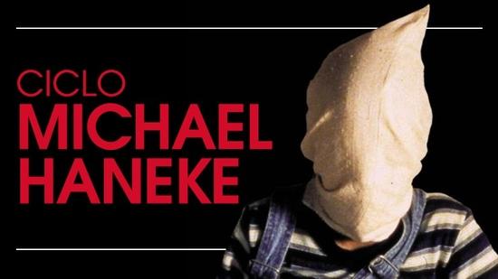 Ciclo Michael Haneke