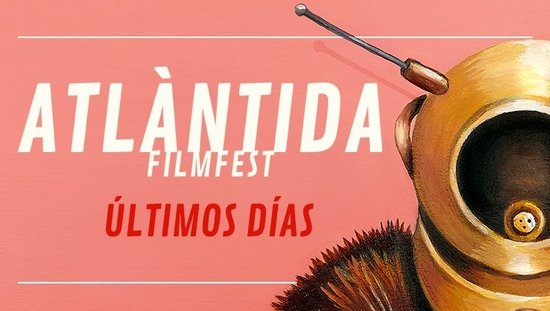 Atlántida Film Fest 2018