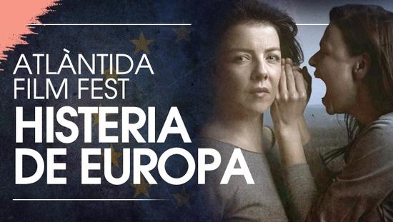 AFF 2018 Histeria de Europa