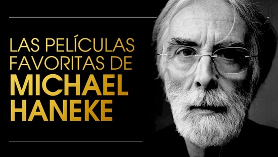 Las favoritas de Michael Haneke