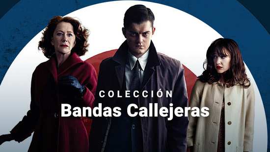 Bandas Callejeras