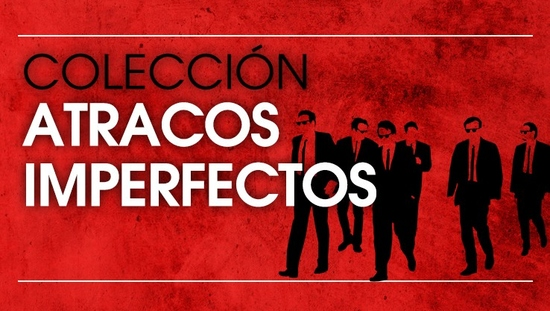 Atracos Imperfectos