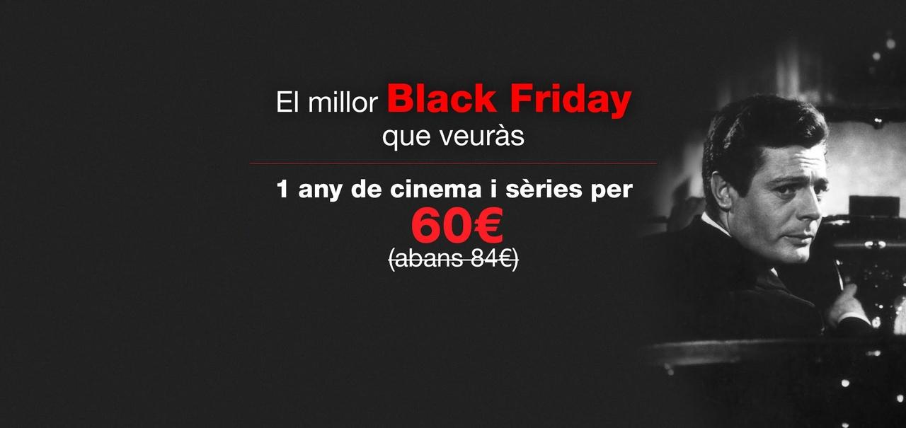 Black Friday CAT