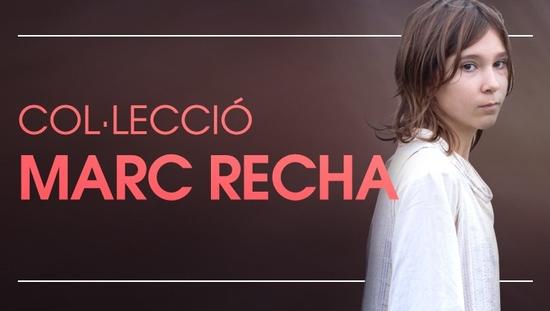 Cicle Marc Recha