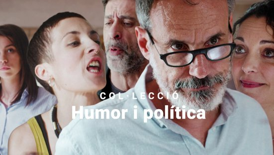 Humor i política