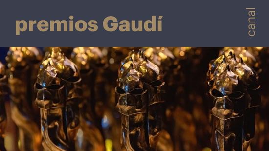 Premios Gaudí 2020