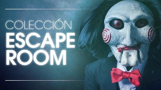 Colección Escape Room