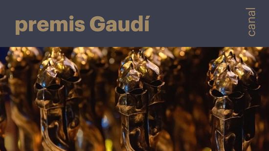 Canal Premis Gaudí