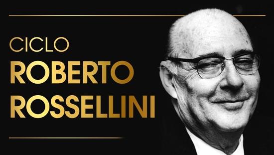 Ciclo Roberto Rossellini