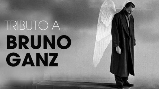 Tributo a Bruno Ganz