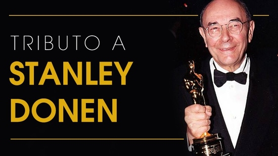 Tributo a Stanley Donen