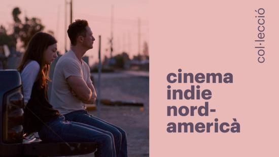 Cinema indie nord-americà