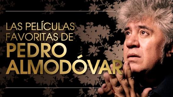 Las favoritas de Pedro Almodovar