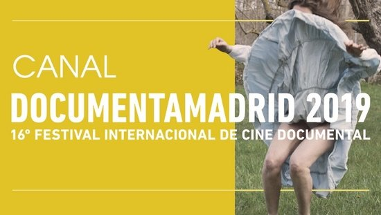 Canal DocumentaMadrid