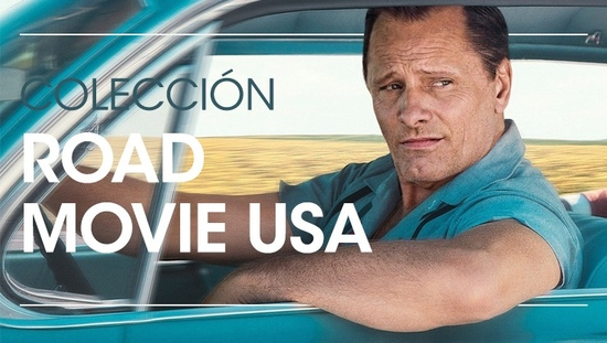 Road Movie USA