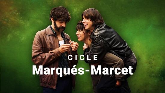 Cicle Marqués-Marcet