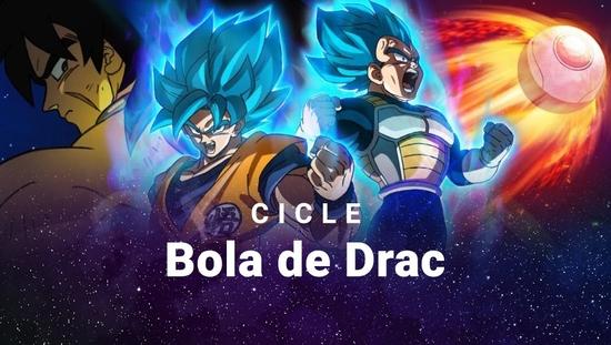 Cicle Bola de Drac