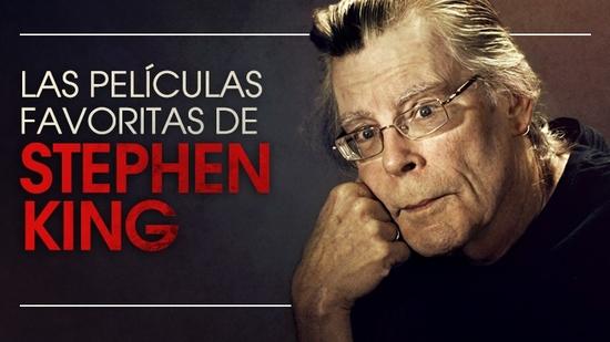 Las películas favoritas de Stephen King