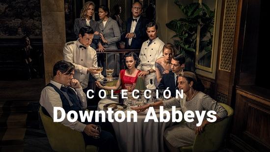 Downtown Abbeys
