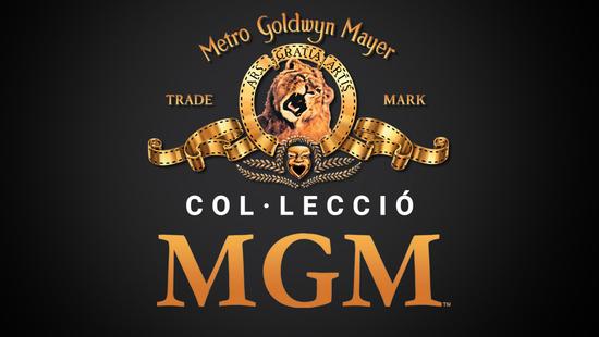 Col·lecció MGM