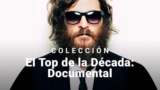El Top de la Década: Documentales