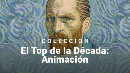 El Top de la Década: Animación