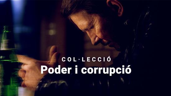 Poder i corrupció
