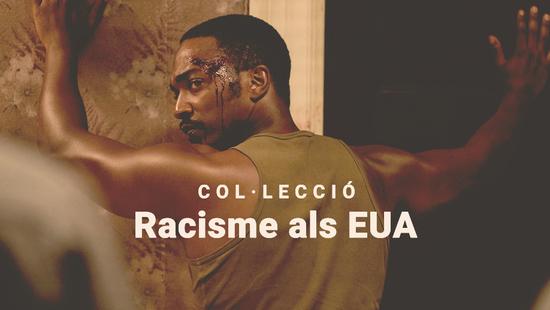 Racisme als EUA