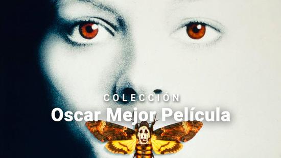 Oscar Mejor Película