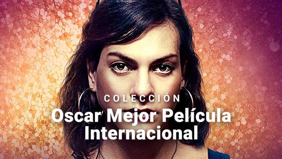 Oscar a la Mejor Película Internacional