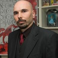 Imagen de César del Álamo