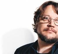 Imagen de Guillermo del Toro