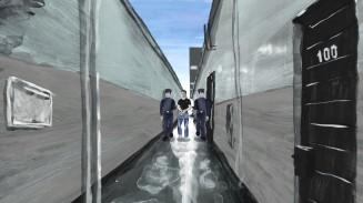 Crulic - El camino al más allá