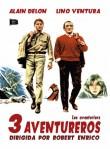 3 Aventureros