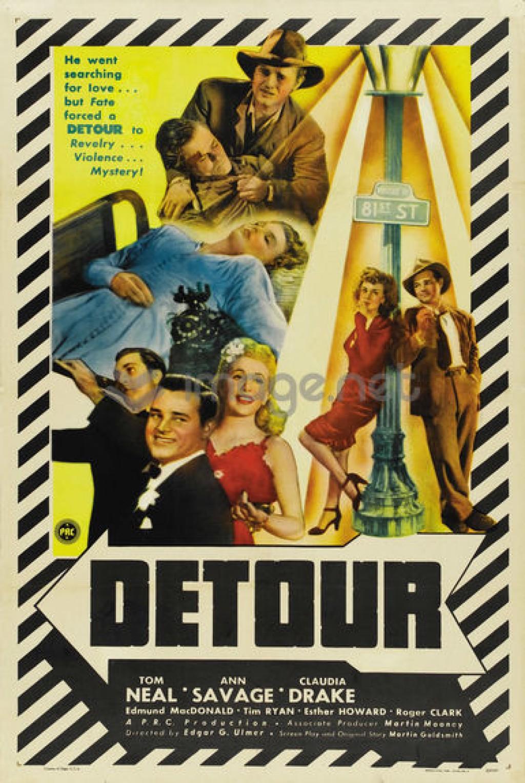 Detour (Desvío)