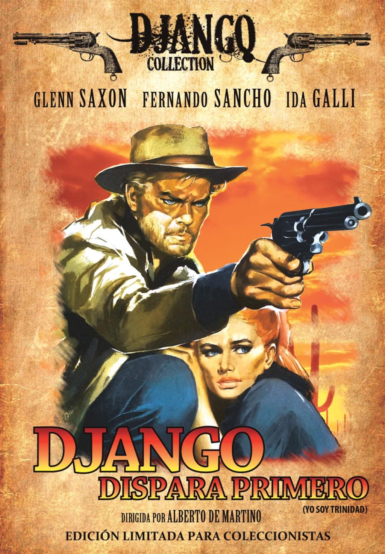 Django dispara primero