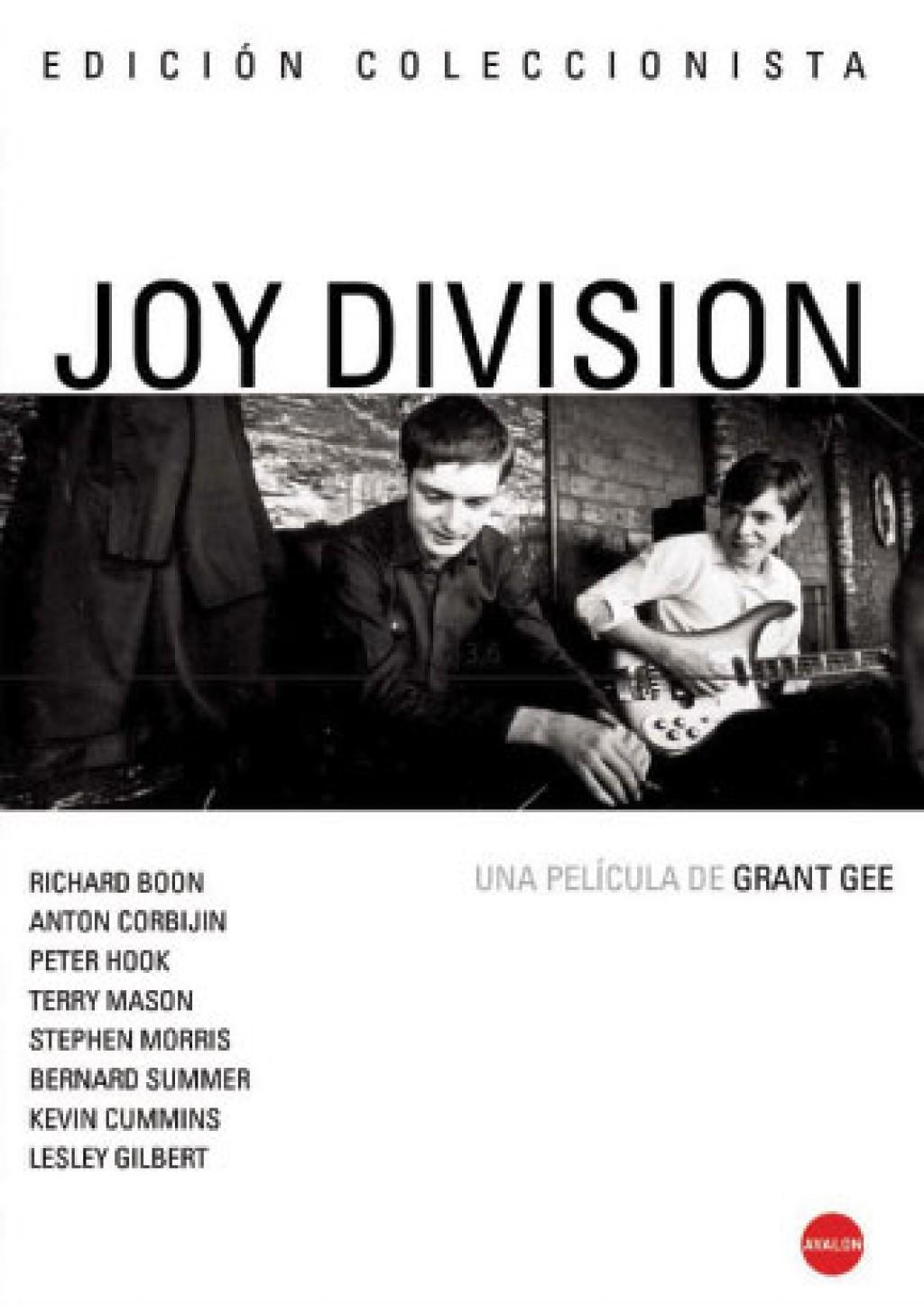 Joy Division Film