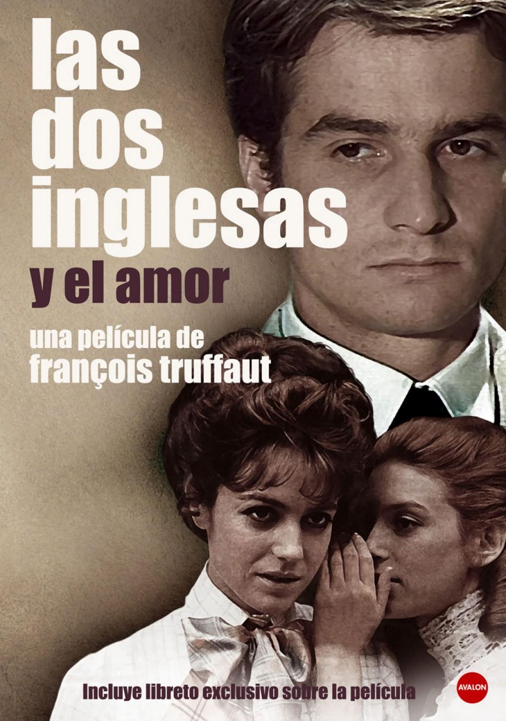 Las dos inglesas y el amor