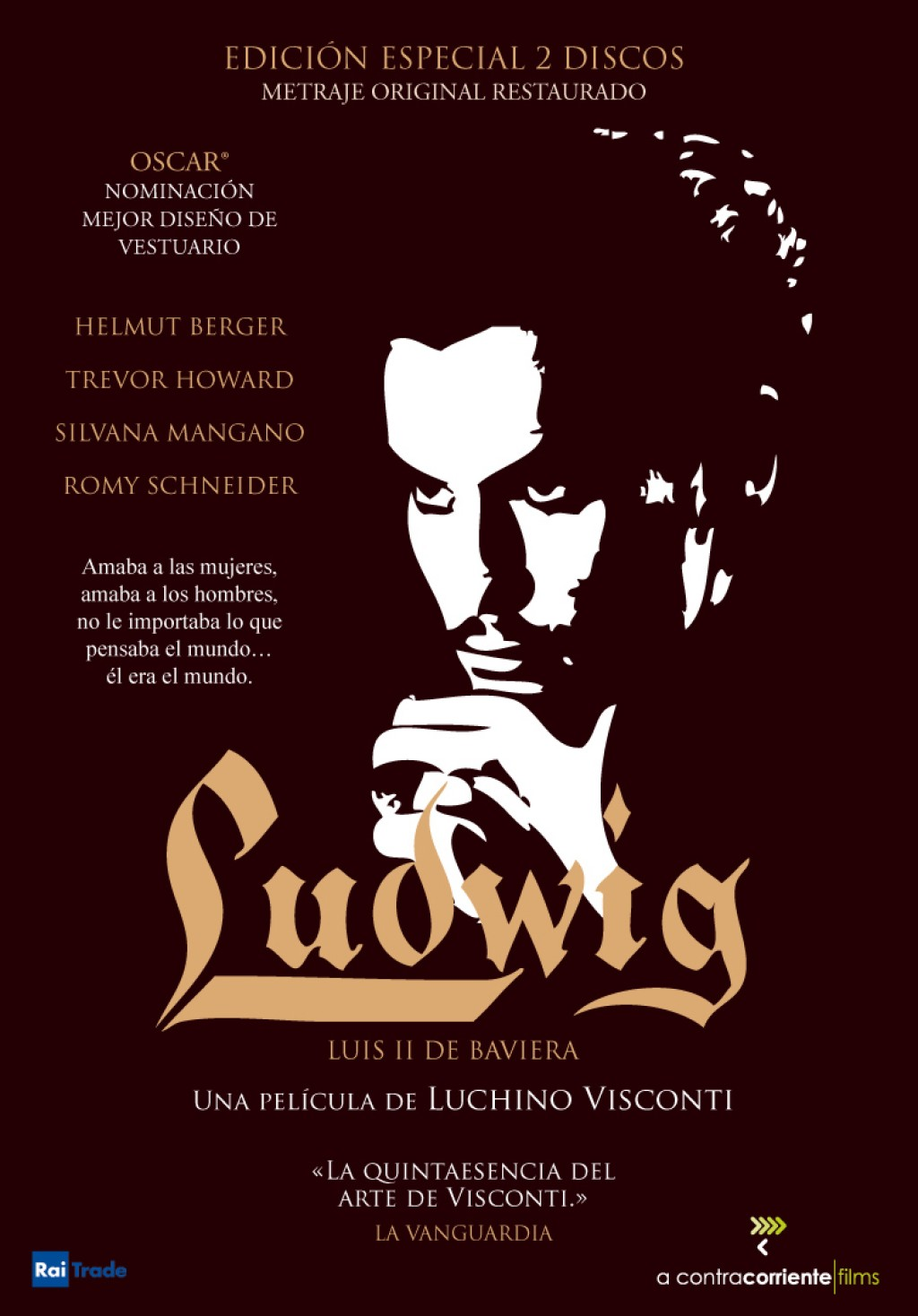 Ludwig, Luis II de Baviera