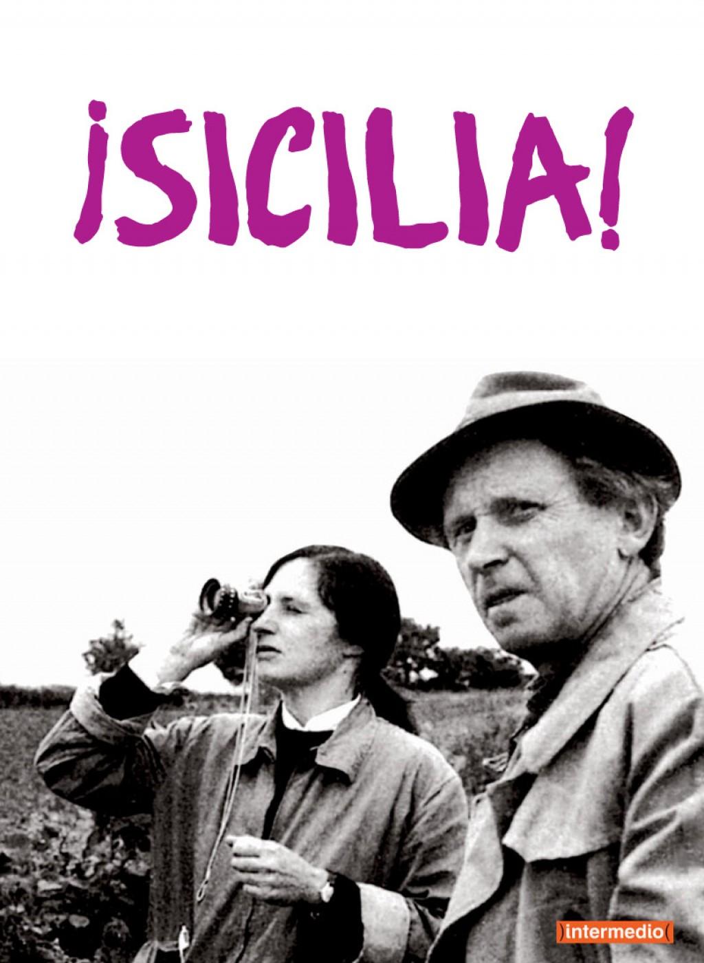 ¡Sicilia!