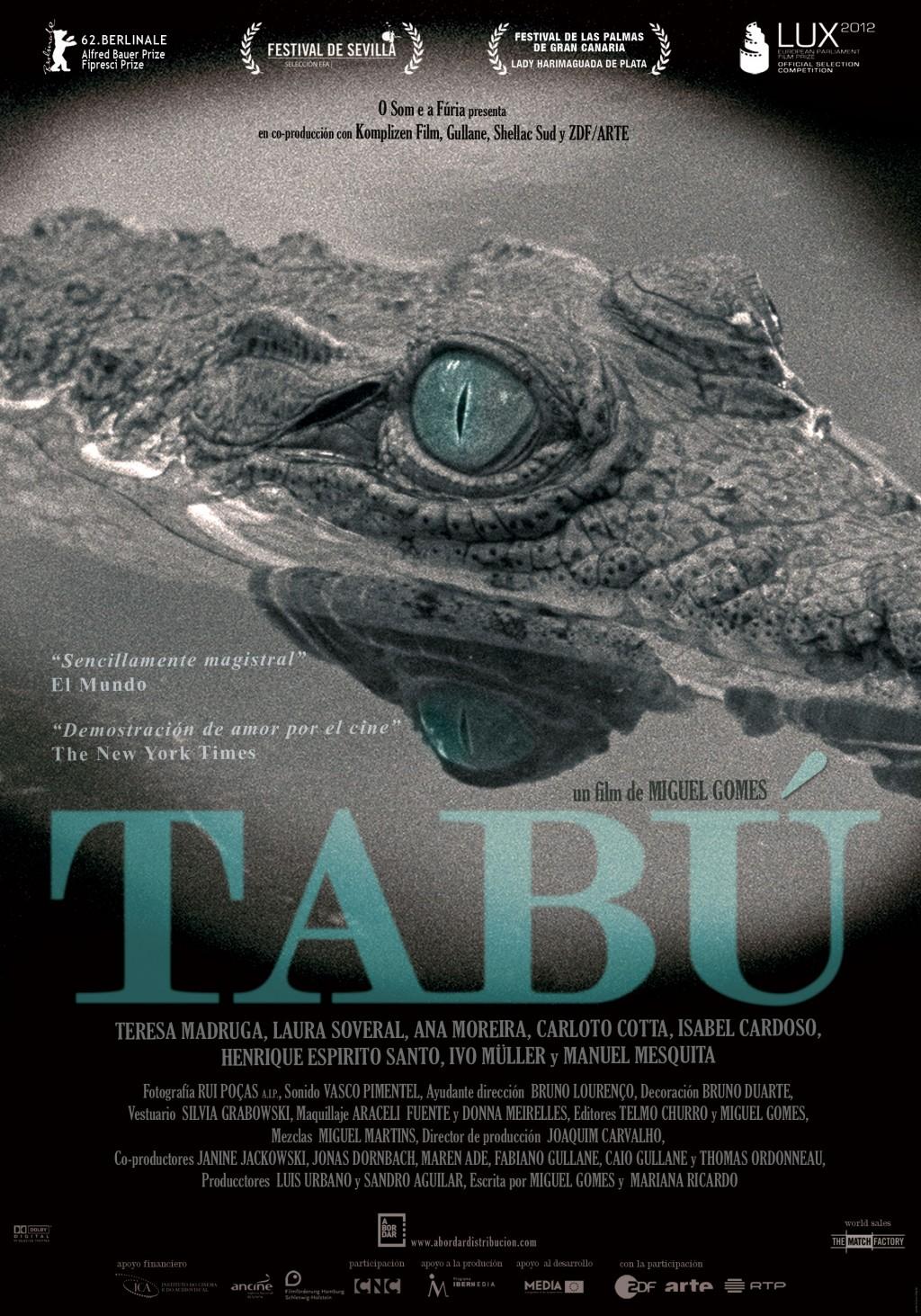 Tabú (2012)