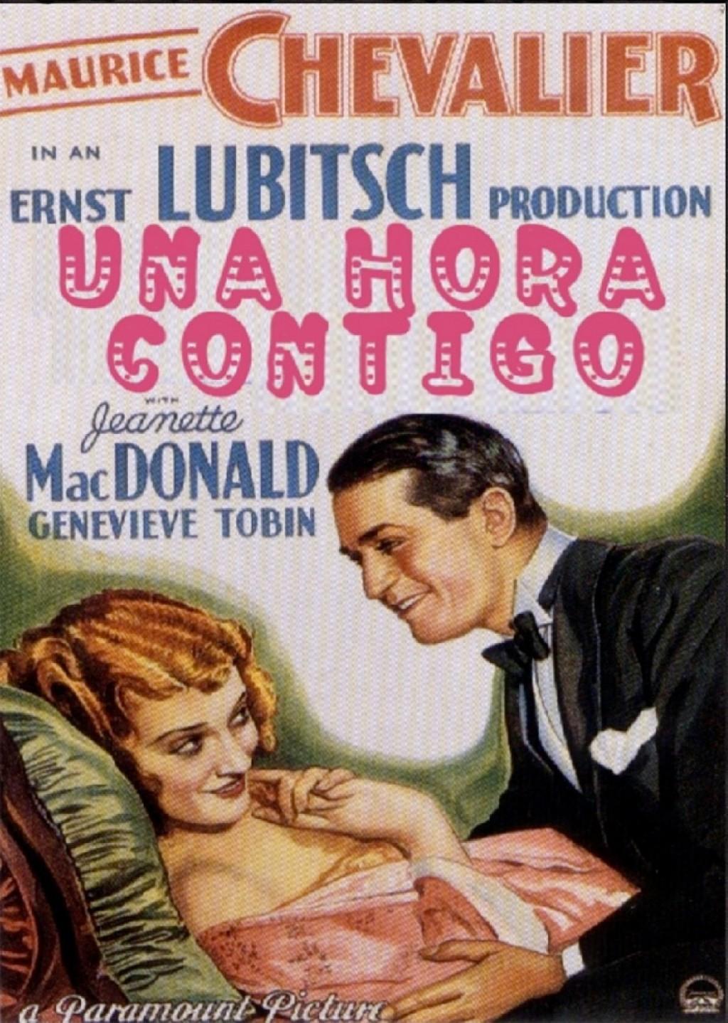 Una Hora Contigo (1932)