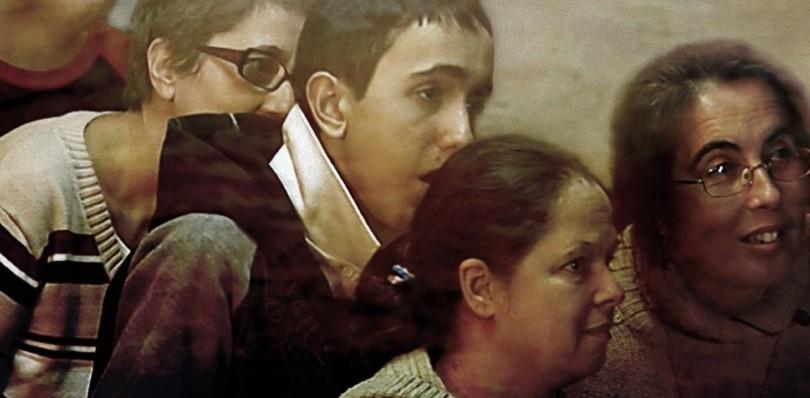 Máscaras (2013)